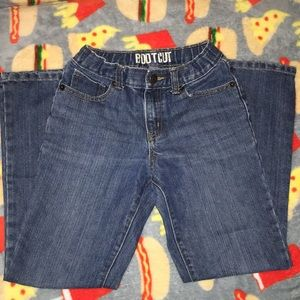 Bootcut Jeans for Boys